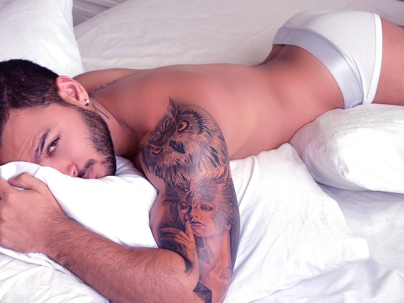 Gay Cam Star Martin Ferrazzo